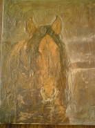 Picturi cu animale Cal 2