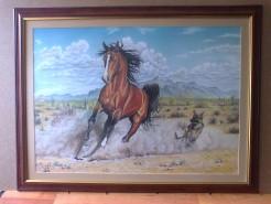 Picturi cu animale Joyfull