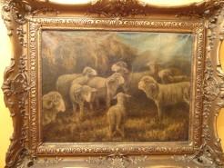 Picturi cu animale Juhak