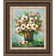 Picturi cu flori Flori 18
