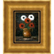 Picturi cu flori Flori 27