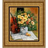 Picturi cu flori Flori 30
