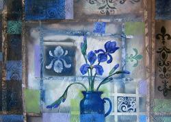 Picturi cu flori flori 1.
