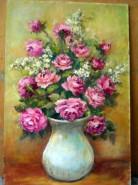 Picturi cu flori E vara iar