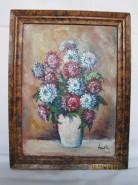 Picturi cu flori Natura statica 1