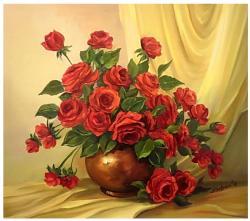 Picturi cu flori INDRAGOSTITI