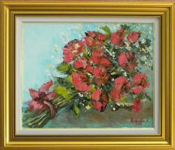 Picturi cu flori PENTRU IMPACARE