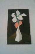 Picturi cu flori Cale