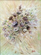 Picturi cu flori Ciuleandra.floral.10