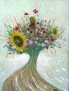 Picturi cu flori Vara.romanesac.flri.de.camp