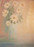 Picturi cu flori Suav