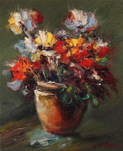Picturi cu flori FLORI 02