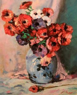 Picturi cu flori FLORI 27a