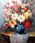 Picturi cu flori Flori 29