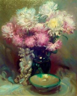 Picturi cu flori FLORI 2A