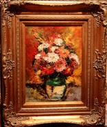 Picturi cu flori Flori 99