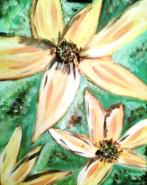 Picturi cu flori Suras