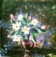 Picturi cu flori Vaya