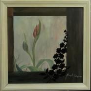 Picturi cu flori Bulbi lalele