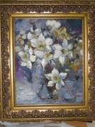 Picturi cu flori Dincolo de cuvinte