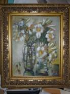 Picturi cu flori Natura statica