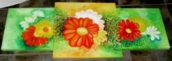 Picturi cu flori Primavara timpurie