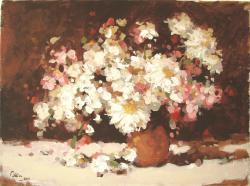 Picturi cu flori flori si primavaraa