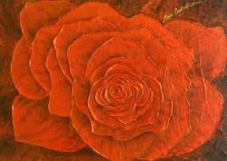 Picturi cu flori Passion 3