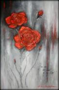 Picturi cu flori Puls