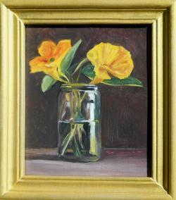 Picturi cu flori flori de condurasi