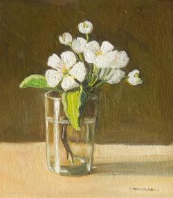 Picturi cu flori flori de par