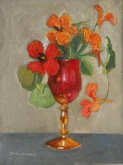 Picturi cu flori floricele de vara