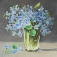 Picturi cu flori Toporasi