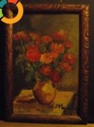 Picturi cu flori Natura moarta