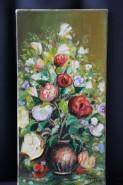 Picturi cu flori Vis113