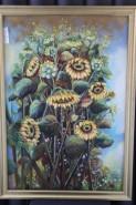 Picturi cu flori Vis121