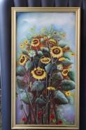 Picturi cu flori Vis123