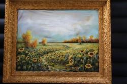 Picturi cu flori Vis135