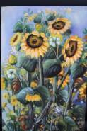 Picturi cu flori Vis144