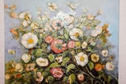 Picturi cu flori Vis152
