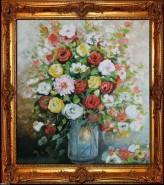 Picturi cu flori Vis209