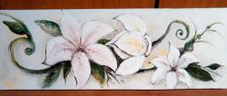 Picturi cu flori Florarisime