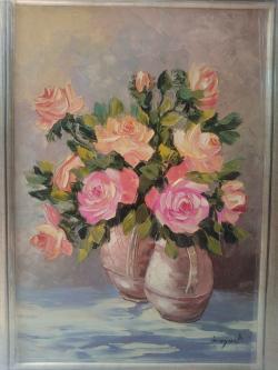 Picturi cu flori florii