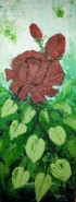 Picturi cu flori Roses