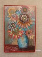 Picturi cu flori Visul
