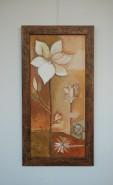 Picturi cu flori Magnolie 1
