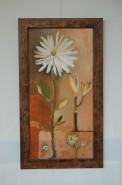 Picturi cu flori Magnolie 2