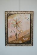 Picturi cu flori O floare