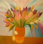 Picturi cu flori In loc de cuvinte