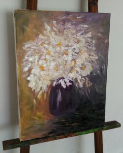 Picturi cu flori Tablou24